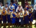 Wai District Names Its Prefects