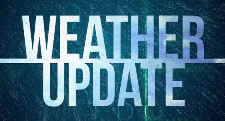 Police: Stay Informed On Current Weather Situation