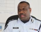 Police Meet Security Companies