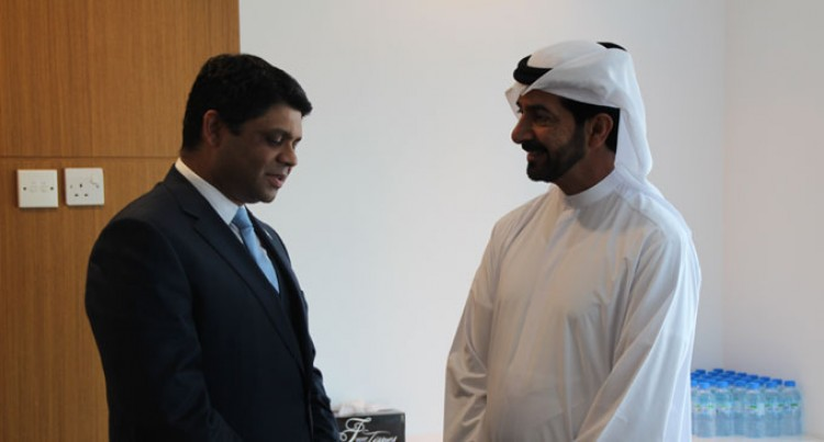 Opportunities Here For United Arab Emirates Discussed
