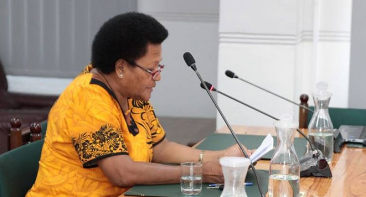 ACSOG Want More Time, Chair Says Plenty Given