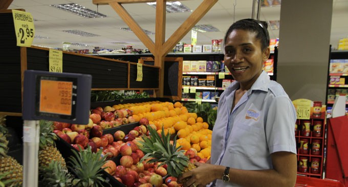Go For Healthy Diet, Says Shopper