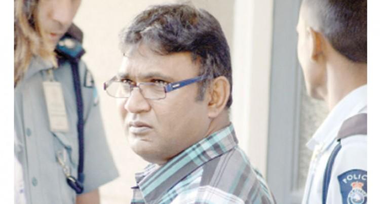 Absconder Denied Bail