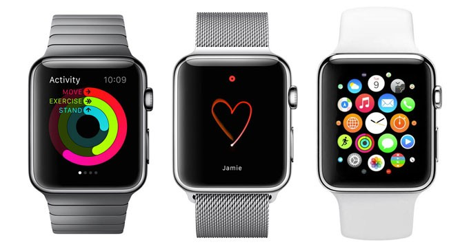 Apple Watch Versus Android Wear:  Who Has Won The Smartwatch War?