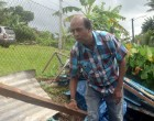 Damaged Bean Cart Hurts Kumar