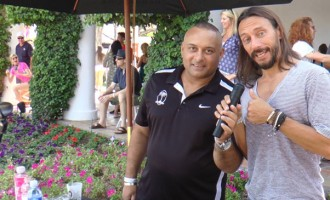 Bob Sinclar, Legendry DJ