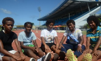 Ra Aims For Medals