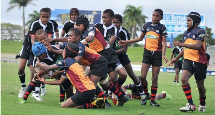 Kaji Rugby Going For Quality