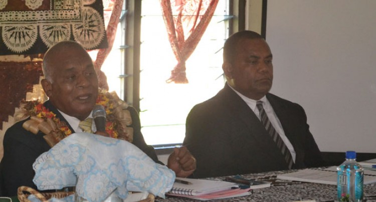 Conserve Resources, Says PS Kaunisela