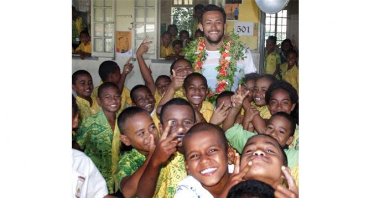 'Yes, Fiji Can Win'
