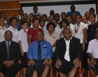 Work Together To Develop North, Residents Urged