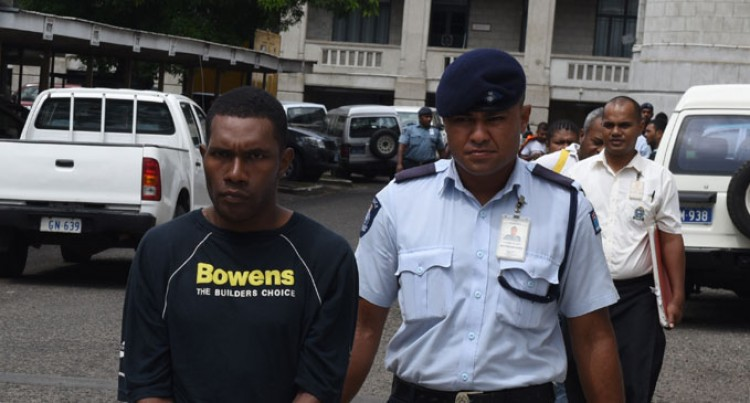 Accused Remanded
