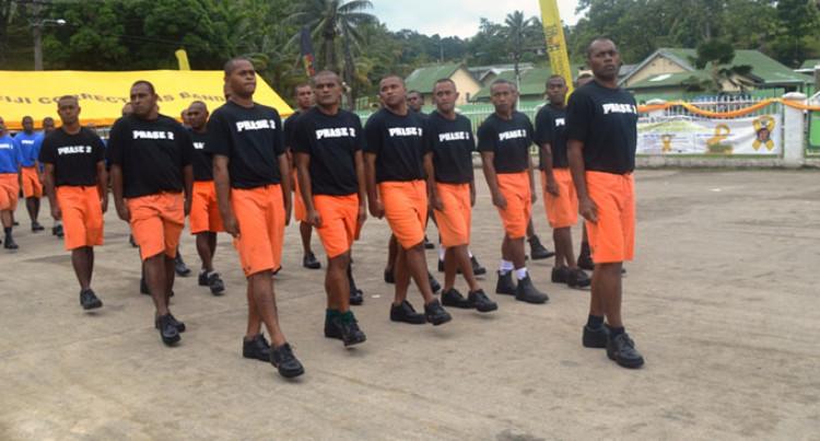 65 Inmates Graduate