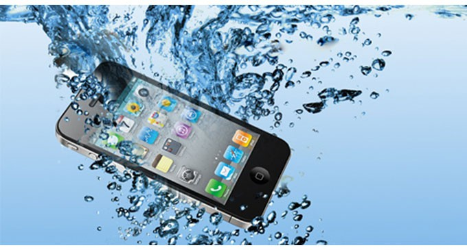 Dropped Your Phone In Water?  Things To Do.