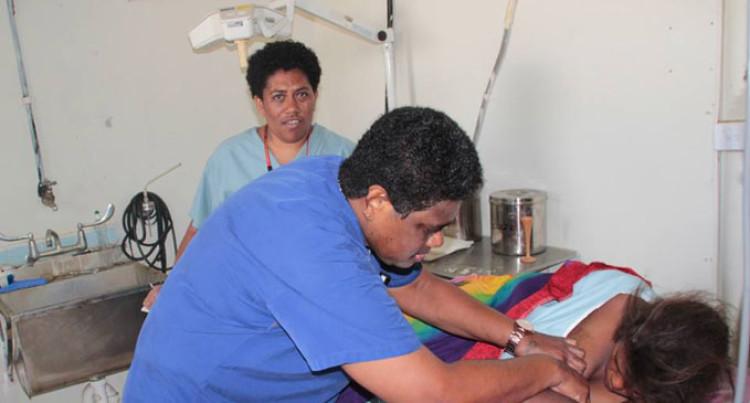 Fijians Making An Impact