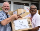 FNU Relief Items For Pacific