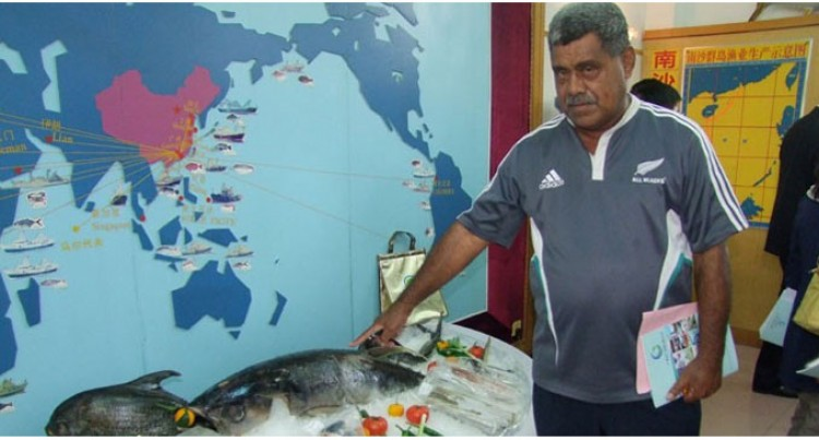 Fiji To Host 2015 Tuna Forum