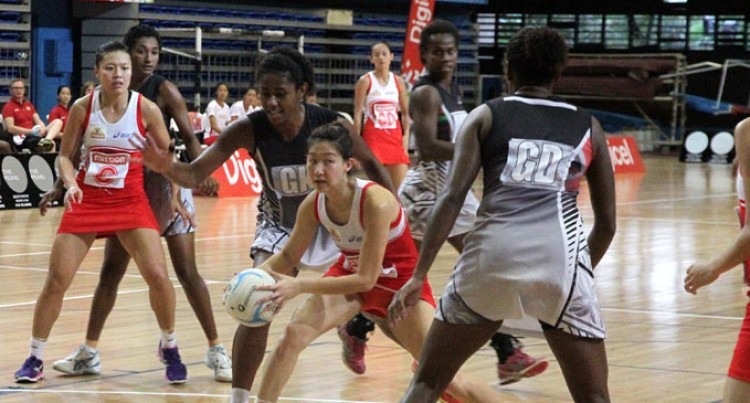 Fijian Pearls Undefeated