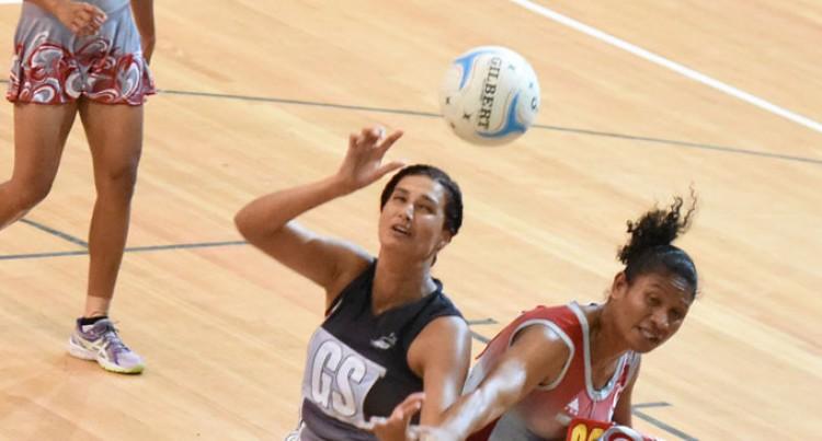 Fiji Netball Experience Beats PNG