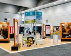 Tourism Fiji Display Scoops National Award In Aussie Flight Centre Show