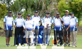 ANZ Ambrose Golf Event Success