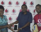 Vodafone Helps Rural School