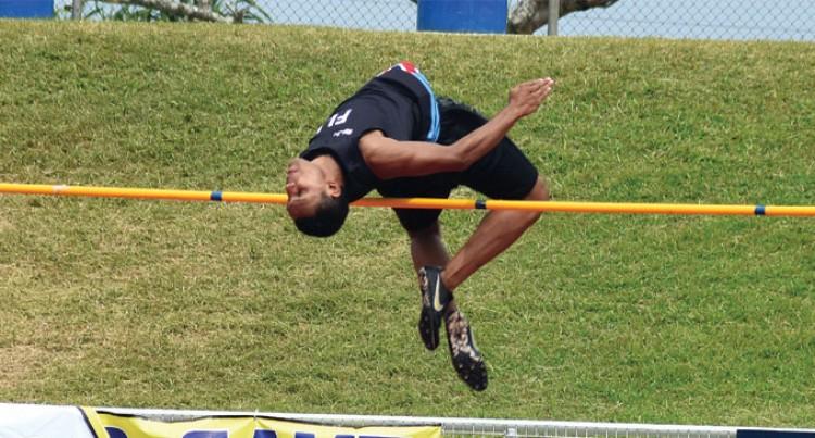 Paralympics Gear Up