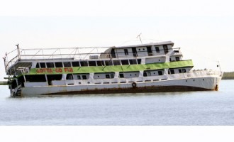 Removal Order Issued On Stranded Vessel