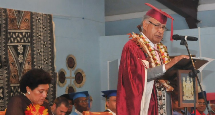 Be Good Envoys, Students Urged