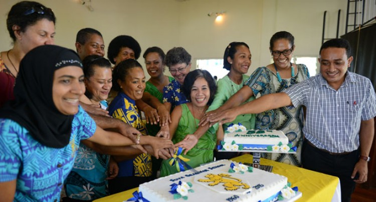 Grammarians Launch 55th Anniversary