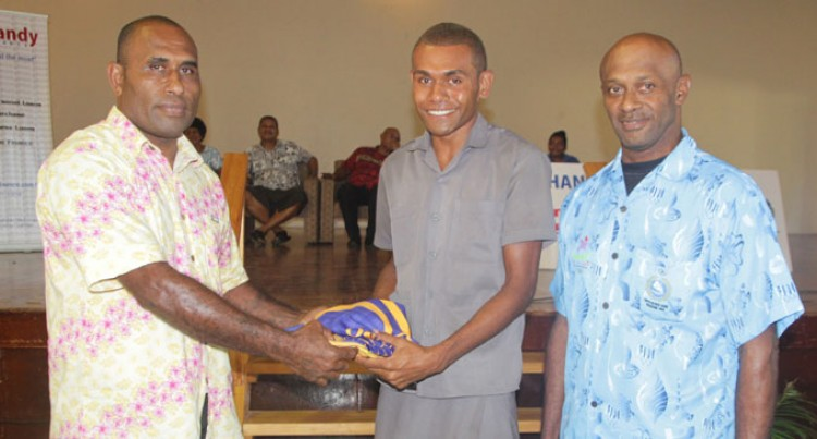 Boost For Team Suva Grammar Athletes