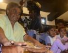 Minister Applauds Fijian 'Living Treasure'