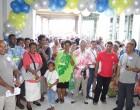 World Harvest Church Opens Supermarket