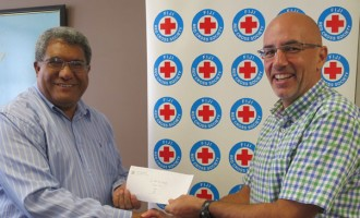NZ Gives Fiji Red Cross $75K