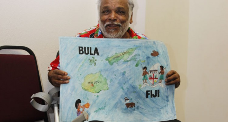 New Fiji Flag Designs