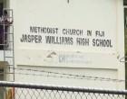 Suspended Jasper Teacher Back At Work