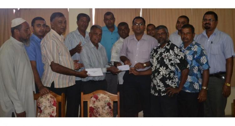 $192,785 Fertiliser Subsidy For Farmers