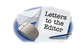 Letters April 22, 2015