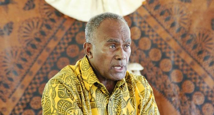 Tuitubou Wants Sports To Grow