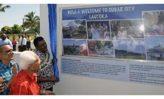 A Beauty Spot For Lautoka