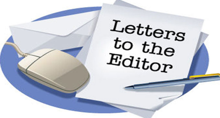 Letters 09 March, 2015