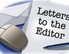 Letters April 05, 2015
