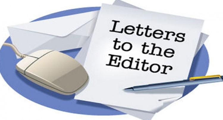 Letters April 15, 2015