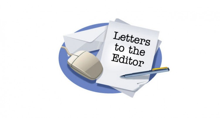 Letters To The Editor, April 23, 2015
