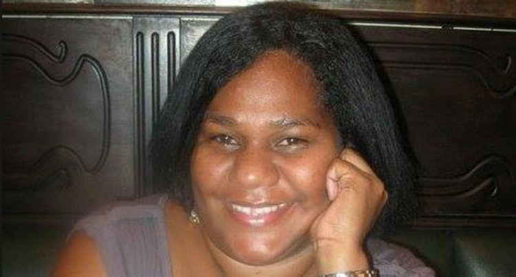 EDITORIAL: Tribute To Losana McGowan
