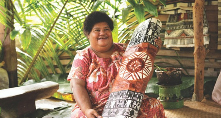 Fiji Airways Masi Designer Passes On