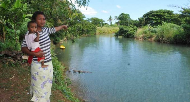 River Took Our Son, Laments Mother