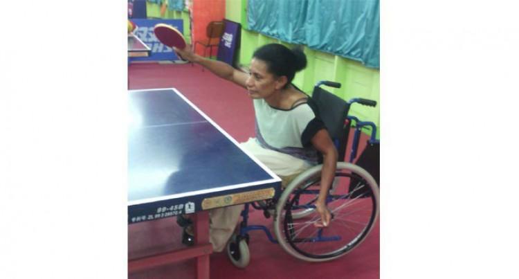 EDITORIAL: Mere Rodan In Race For Rio