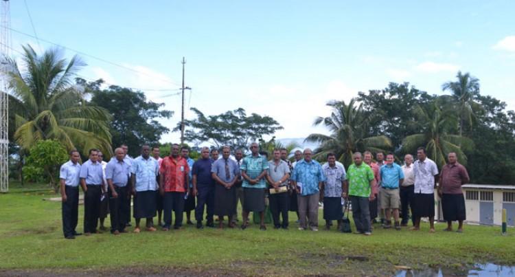 Taveuni Road Tarsealing Set To Start