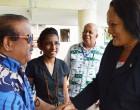 Federation Praises Government